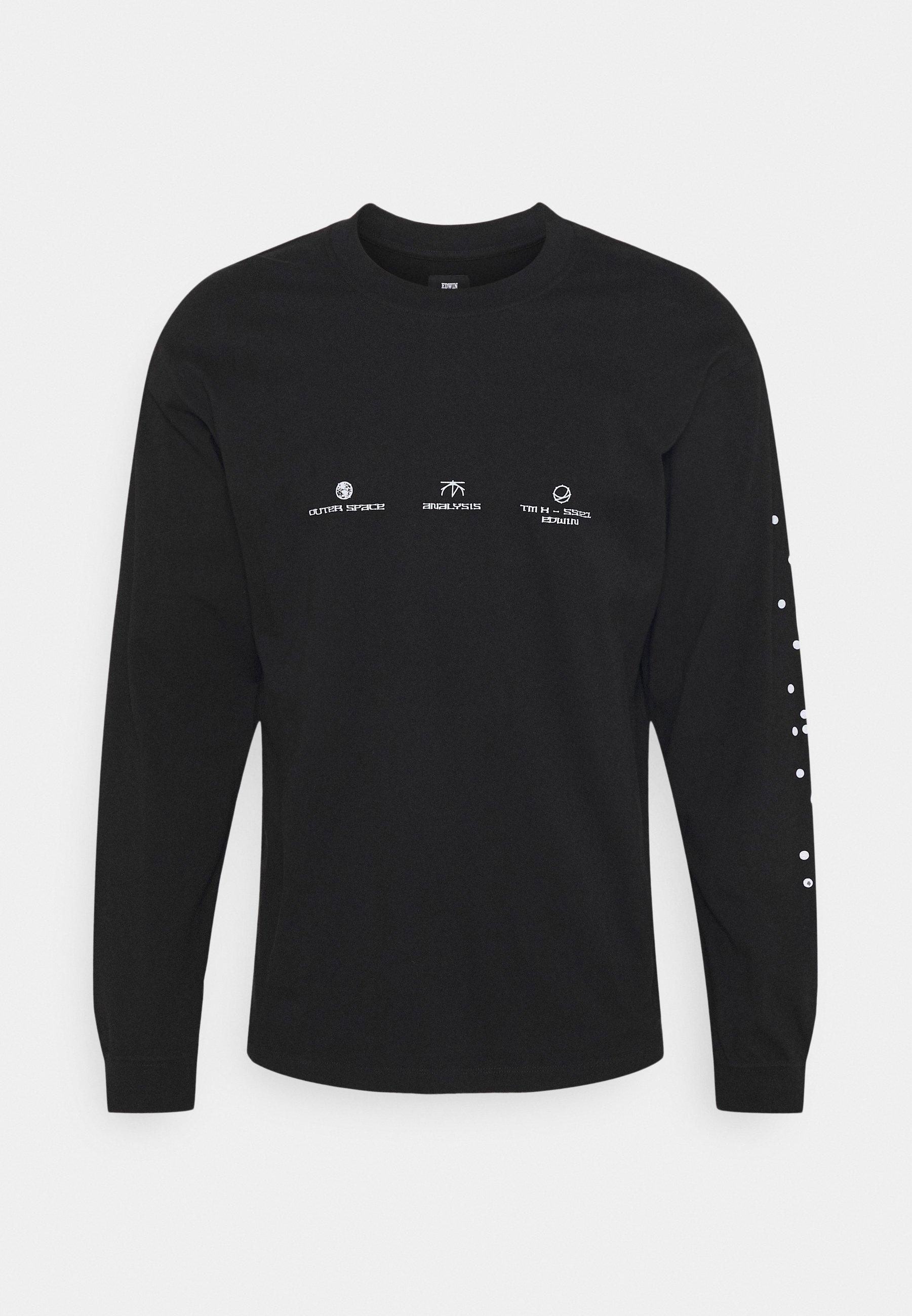 Men EDWIN UNISEX - Long sleeved top