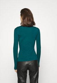 Anna Field - Long sleeved top - teal - 2