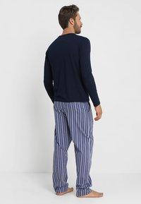 Zalando Essentials - Pyjamas - dark blue - 2