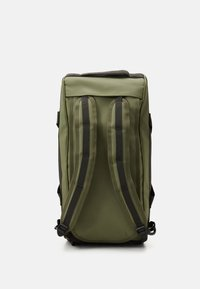 Helly Hansen - CANCELATION LIST SCOUT DUFFEL - Sportstasker - lav green - 3
