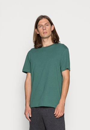 RELAXED - Basic T-shirt - green