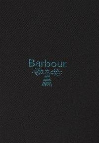 Barbour Beacon - ALSTON - Piké - black - 2