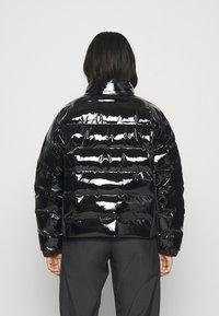 Nike Sportswear - ICON CLASH - Winter jacket - black/white - 2