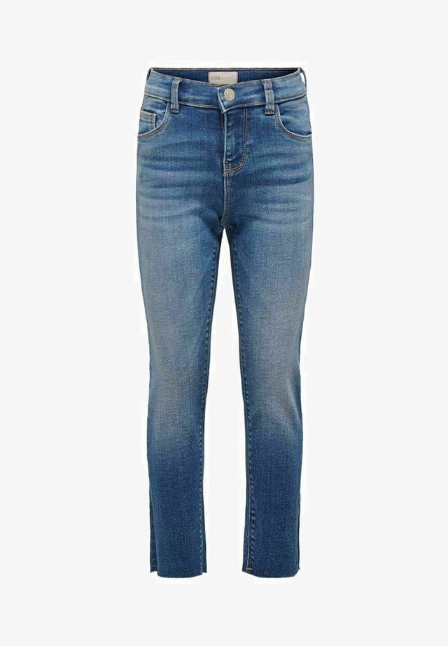 KONEMILY  - Slim fit jeans - medium blue denim
