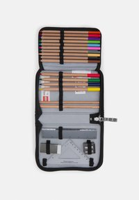 Lego Bags - PENCIL CASE UNISEX - Penál - grey - 3