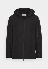 Casual Friday - ORSON OUTERWEAR - Light jacket - anthracite black - 5