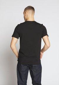 G-Star - BASE - Basic T-shirt - black - 2