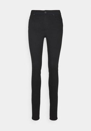 VMHOT SEVEN MR SLIM PUSH UP PANT - Trousers - black