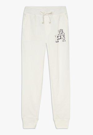 GRAPHIC BOTTOMS - Teplákové kalhoty - nevis
