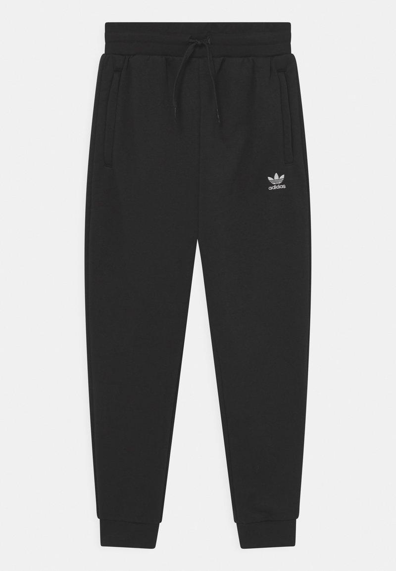 adidas Originals - UNISEX - Verryttelyhousut - black