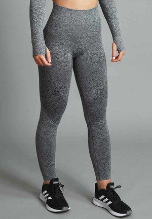 Leggings - grey