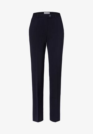 STYLE SILVIA - Trousers - navy