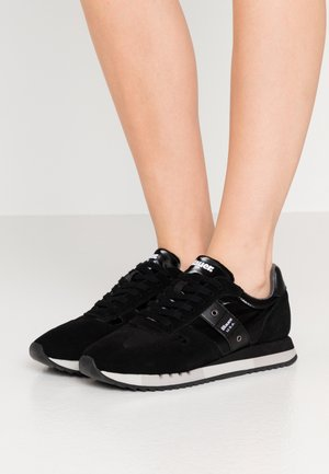 MELROSE - Trainers - black