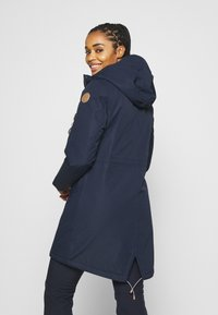 Icepeak - ADDIS - Parka - dark blue - 2