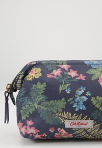 Cath Kidston - FRAME COSMETIC BAG - Travel accessory - navy - 2