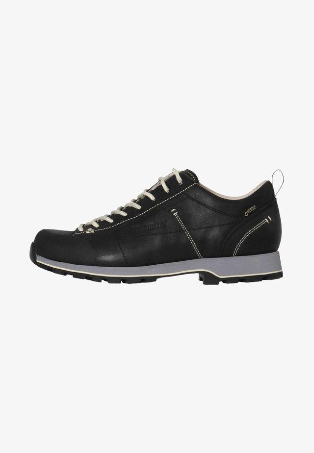 CINQUANTA QUATTRO - Casual lace-ups - black