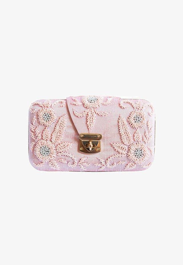 Pikkulaukku - pink