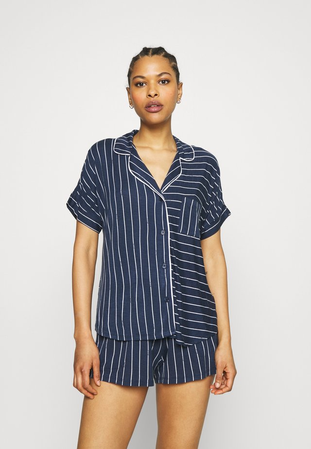 CITY COOL - Pyjamaser - dark blue