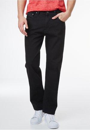 RANDO - Straight leg jeans - blue denim
