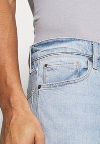 G-Star - STRAIGHT - Jeans straight leg - vintage glacial blue - 5