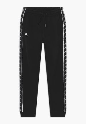 HENNER - Tracksuit bottoms - caviar
