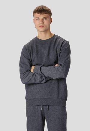Sweatshirts - phantom grey mix