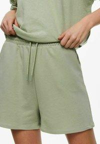 ONLY - Shorts - desert sage - 4