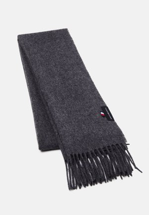 UPTOWN SCARF UNISEX - Scarf - charcoal gray