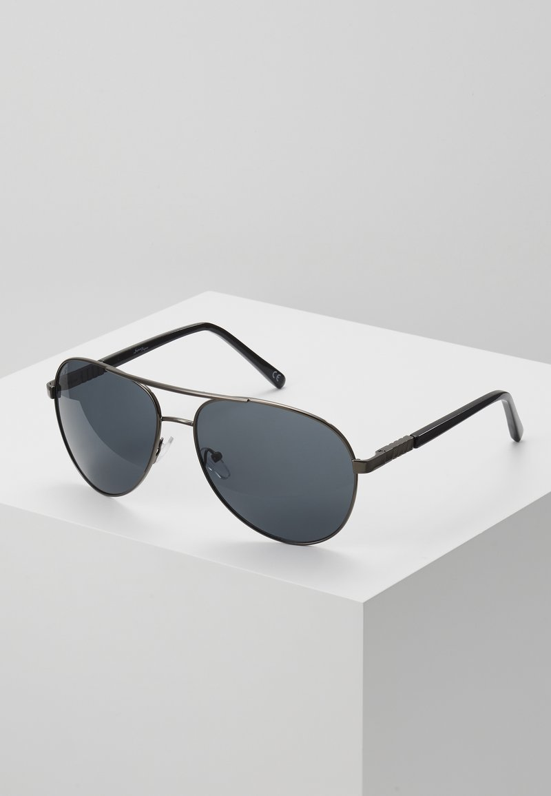 Jeepers Peepers - Zonnebril - gunmetal