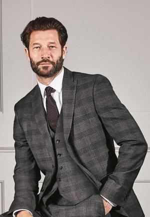 Kostymväst - grey