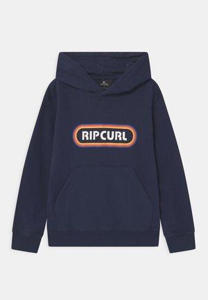 MAMA  - Zip-up hoodie - navy