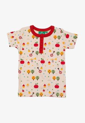 APPLE TREE - T-shirt print - off-white
