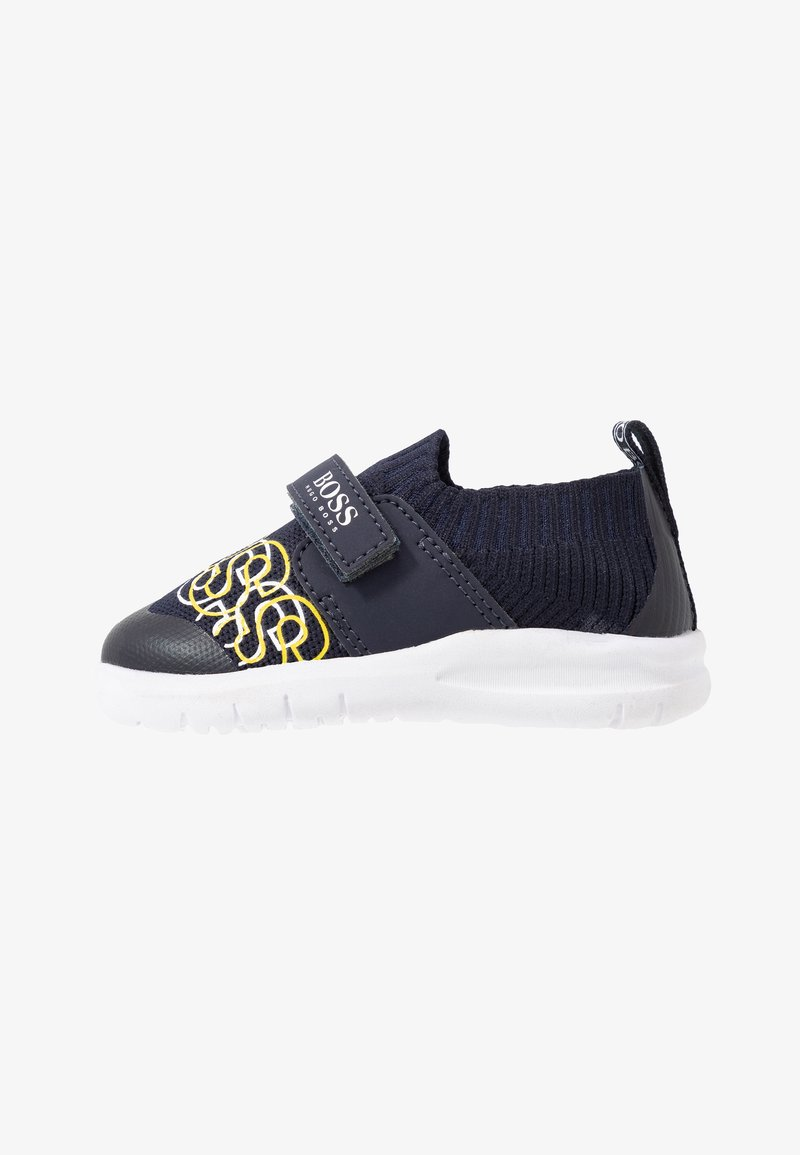 BOSS Kidswear - Trainers - navy
