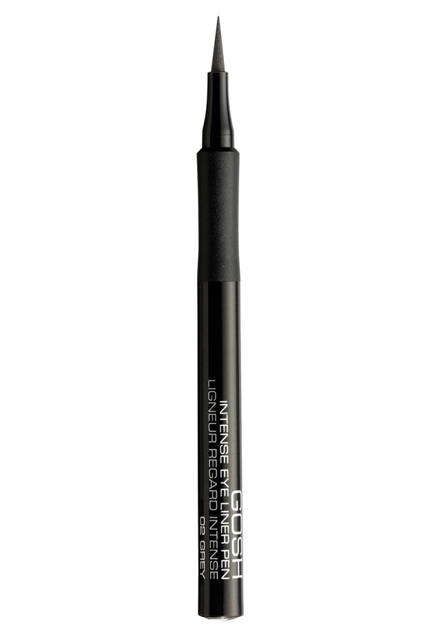 INTENSE EYE LINER PEN - Eyeliner - 02 grey