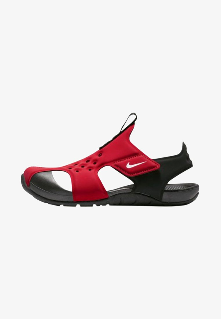 Nike Performance - SUNRAY PROTECT  - Watersports shoes -  university red/black/white