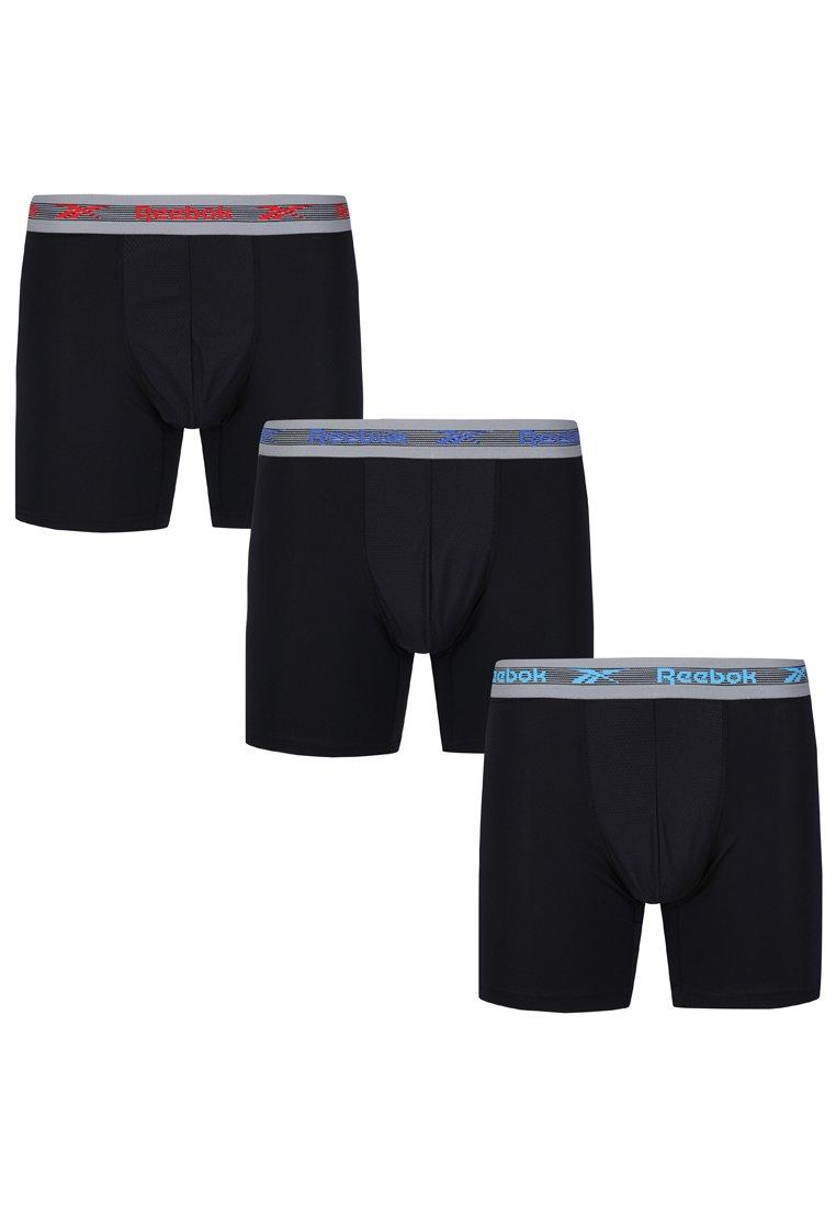 Herren HEMERY 3 PACK - Panties