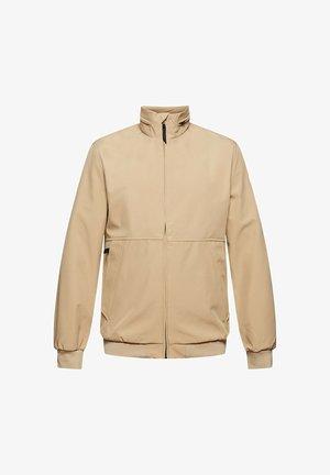 Outdoor jacket - beige