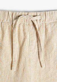 Name it - Trousers - bone brown - 3