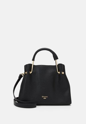 DOLORESS - Bolso de mano - black