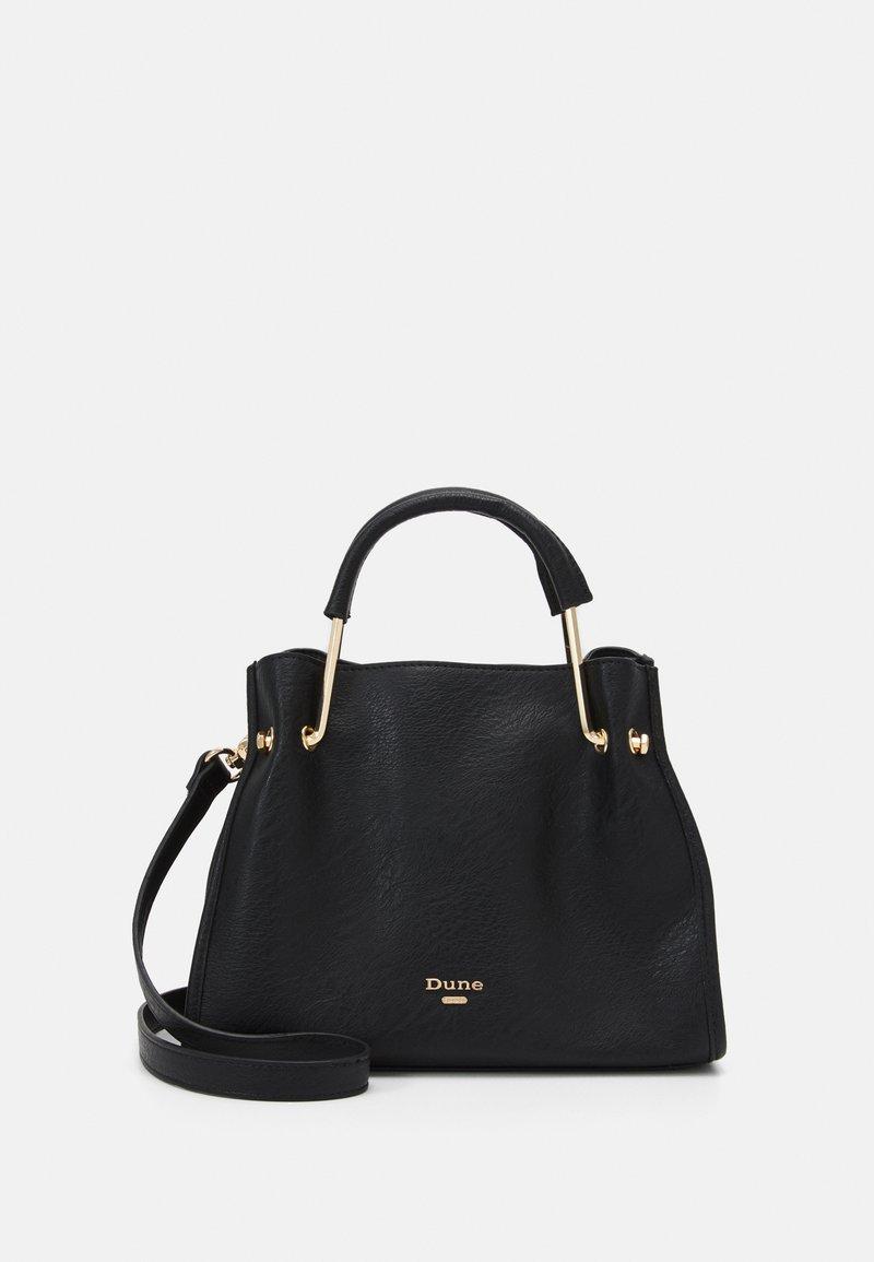 Dune London - DOLORESS - Handbag - black