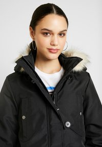 Vero Moda - VMEXCURSION EXPEDITION - Parka - black - 4