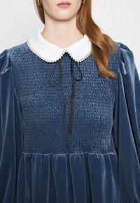 Sister Jane - CHOUX MINI DRESS - Cocktail dress / Party dress - blue - 5
