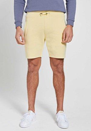 Shorts - miami lemon