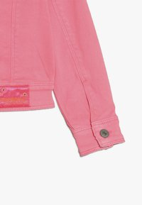 Vingino - TOSCANE - Denim jacket - neon pink - 2