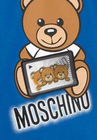 MOSCHINO - Sweatshirt - skydiver - 3