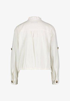 Summer jacket - weiss (10)