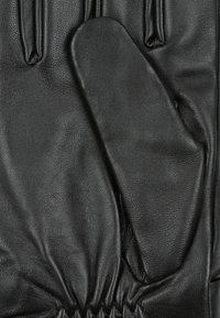 Pier One - Gloves - black - 3