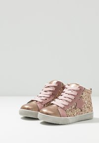 Friboo - High-top trainers - rose - 3