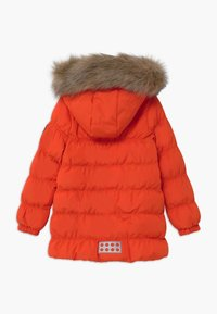 LEGO Wear - JODIE - Winter coat - red - 1