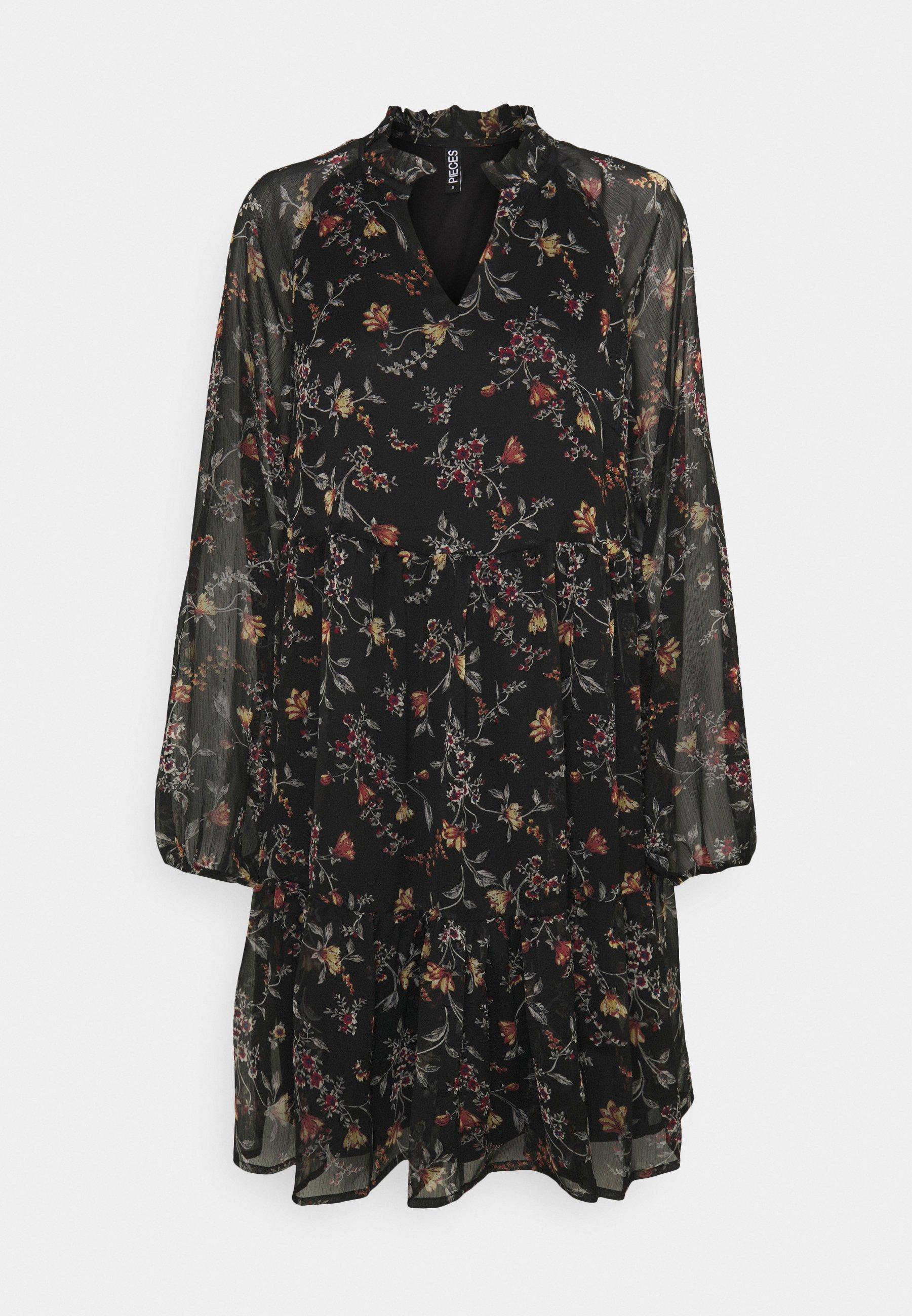Women PCRIKA DRESS - Day dress